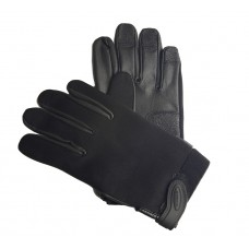 Black Professional Curling Gloves