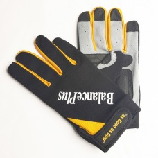 Men's Balance Plus Unlined Curling Gloves