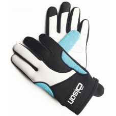 White Paradox Ladies Curling Gloves